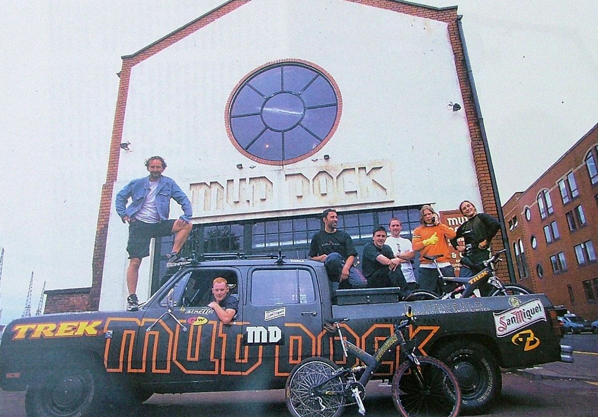 Dodge Ram truck, 1996