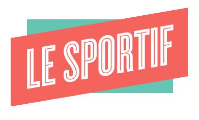 Le Sportif logo, 2015
