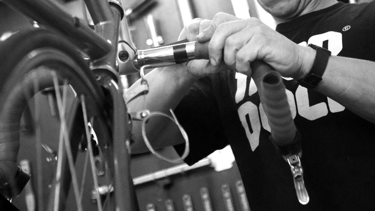 Home Mechanic workshop