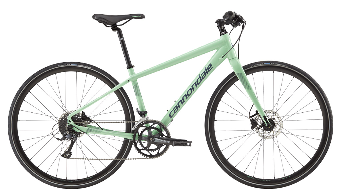 Cannondale Quick Women's