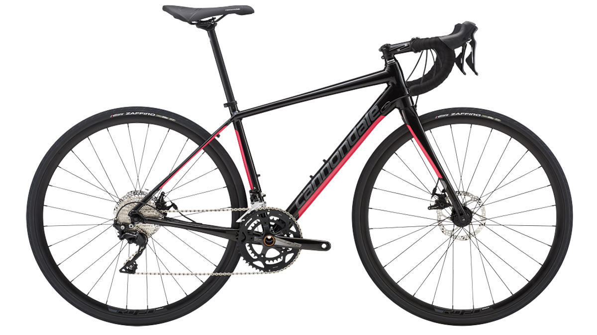 Cannondale Synapse Women's