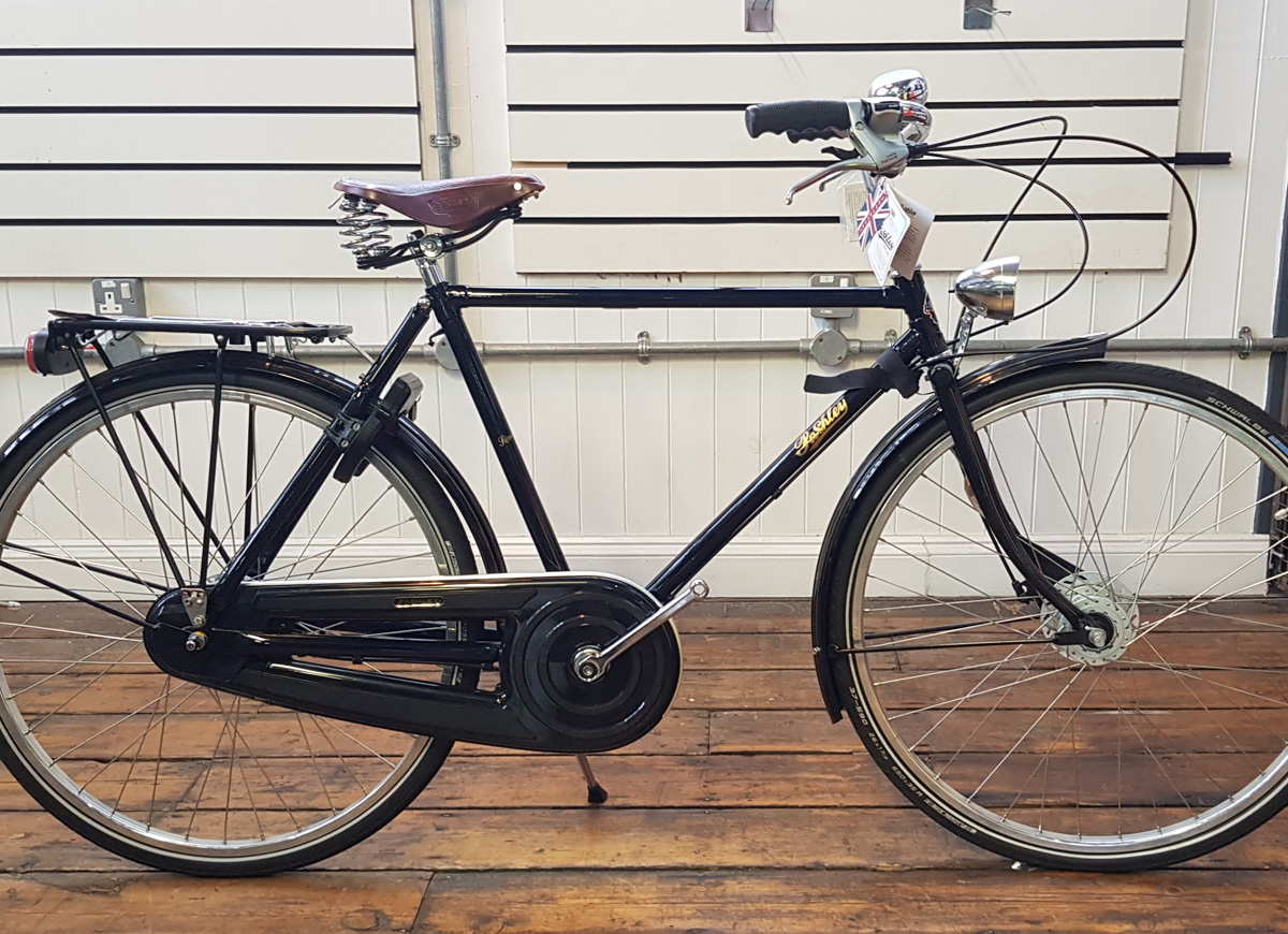 Pashley Sovereign