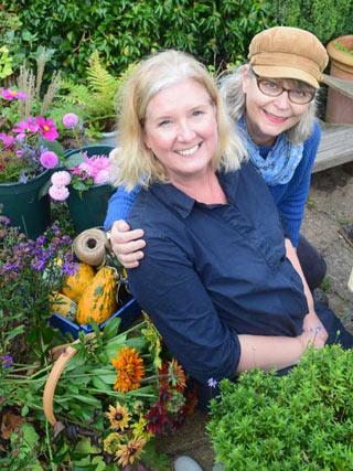 The Crafty Gardeners