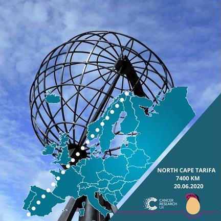 North Cape Tarifa