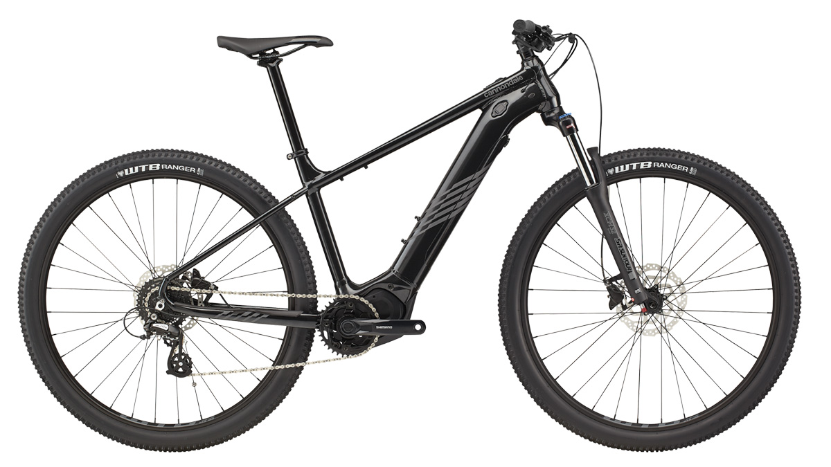 Cannondale Trail NEO S 3